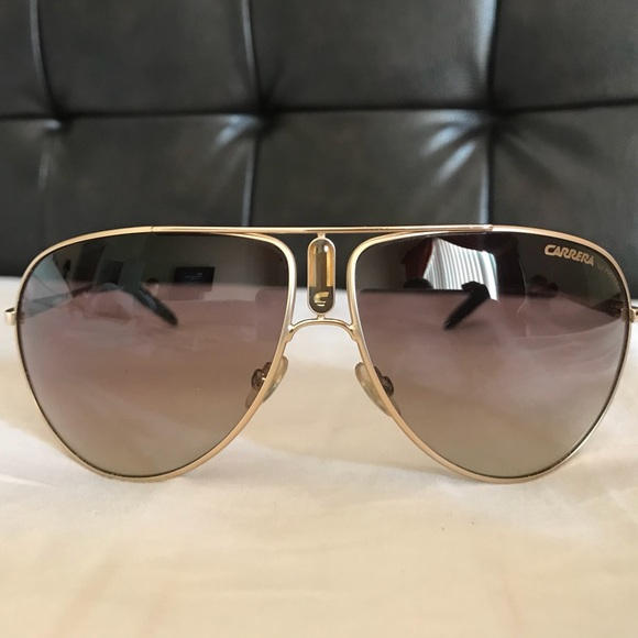 61515ecc0989 Carrera Accessories - Women's Carrera Aviator Sunglasses 🕶